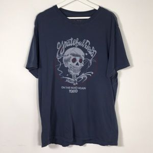 Other - Grateful Dead XXL Trunk Classic Re-issue tee